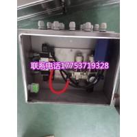 DFB20/10矿用隔爆型电磁阀