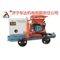 矿用湿式混凝土喷浆机