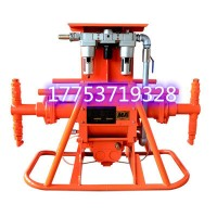3ZBQS12/10气动双液注浆泵