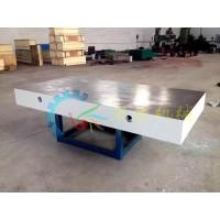 专业供应铸铁精密检验平台 检验平台 检验工作台 检验平台厂