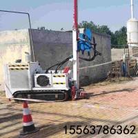 蚂蚱腿钻机 地源热泵打井机 降水井钻机厂家 快速打井机 家庭打井机 小型钻井机
