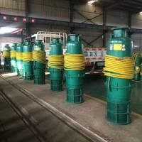 安康矿用隔爆排污排沙型潜水泵厂 渭南BQS潜水电泵,乌海BQS排污排沙泵