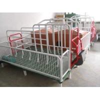 山西猪用产床供应商/沧州万晟畜牧设备售后完善