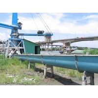 安徽合肥WLS无轴螺旋输送机厂家定做|正域|水泥输送机生产