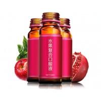 上海红参石榴浓缩汁ODM贴牌