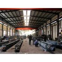 山东潍坊U型绞龙螺旋输送机厂家|正域|实力打造质量优