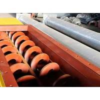 江苏苏州WLS无轴螺旋输送机品牌电机|正域|煤粉绞龙输送设备