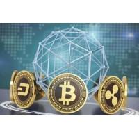 区块链承兑支付系统技术开发,USDT入金支付系统搭建