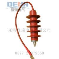 HY5WZ-17/45Q全绝缘型氧化锌避雷器