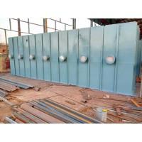 江苏南京化工布袋除尘器厂家 |九州|工业除尘维修改造