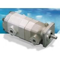 新鸿HYDROMAX三联泵HGP-33A-F1414R
