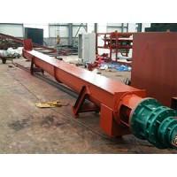 山西太原LS/GX/WLS绞龙螺旋输送机|正域|优质输送厂家