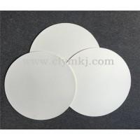 白色抛光垫  抛光垫砷化镓专用,抛光垫磷化铟专用,抛光垫氮化镓专用
