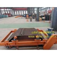 RCYD-12永磁自卸式除铁器强磁除铁器