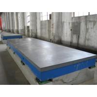 陕西铸铁焊接平板现货直供/泊头市久丰量具质量可靠