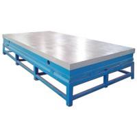河南焊接平台加工厂家/久丰量具经久耐用