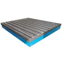 上海铸铁焊接平台加工/泊头市久丰量具