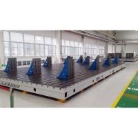 山西铸铁检验平板厂价直供/久丰量具经久耐用