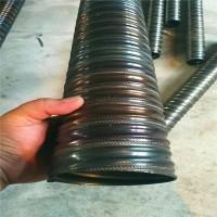 桥梁预应力波纹管金属镀锌塑料穿钢绞线