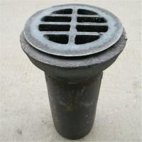 铸铁泄水管篦子PVC高速公路市政桥梁排水盖矩形圆形地漏各种规格