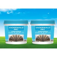 VADERWALD木德士-环保型无色无味水性美纹剂