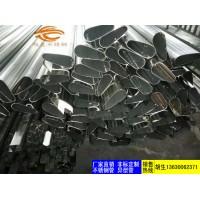 不锈钢异型扶手管,不锈钢异型管厂家定制