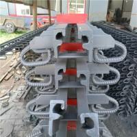 公路桥梁伸缩缝C型E型F型D型160型梳齿型人行道伸缩缝厂家送胶条