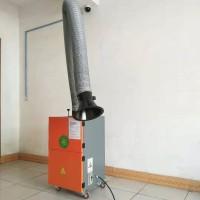 车间电焊机净化设备质优价廉厂家直供废气治理