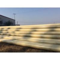 新疆PE燃气管订制加工/复强管业