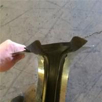 水利建筑工程用钢边橡胶止水带中埋式 中平式 橡胶止水带