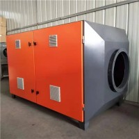 禹州UV光解催化氧化废气处理设备厂家价格货源-服务为先-优选品质