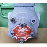 台湾WLP齿轮泵油泵OIL PUMP TYPE ROP-210HA ROTATION