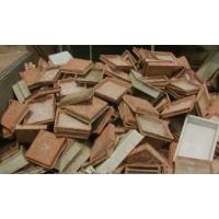 常年回收二手塑料模具定义 高价回收废旧模具概念