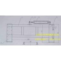 厂家定制气控式QDZM6/QDZM9气动挡车门