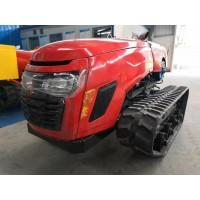 田园小型耕地机遥控自走式施肥机受到施工欢迎