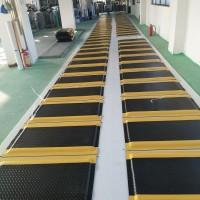 减震防滑垫,工业防滑垫,过道防疲劳脚垫,卡优环保垫子