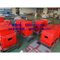 DXBL2880/127J煤矿避难硐室锂电池电源