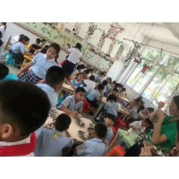 深圳办家午托中心学生一个月应该收多少钱