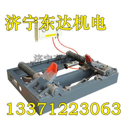 铸造阻车器(1)