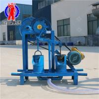 电动压井机 打井吸沙泥浆泵 配合内吸钻头的压井机