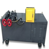 液压弯圆机 一次成型弯圆机 全自动弯管机商家有新货