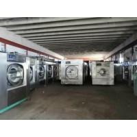 邯郸出售二手水洗厂设备各种二手水洗机二手烫平机折叠机