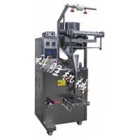 唐山科胜180液体自动包装机丨番茄酱包装机