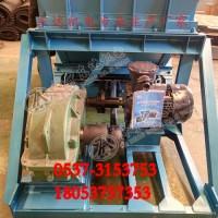 GLW330/7.5/S往复式给煤机及给煤机配件