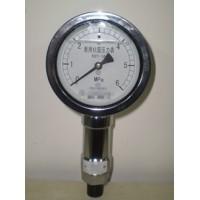 KBY-1A泵压表,泥浆泵压力表