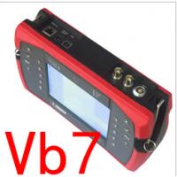新西兰Commtest vb7便携式振动分析/数据采集仪