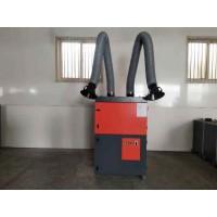 双臂焊接烟尘净化器优良服务 款式齐全-厂家直供
