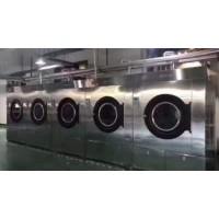 晋城出售二手海狮四辊烫平机二手海狮水洗机烘干机