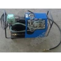 硫化机用微型电动水压泵厂家 电动水压泵简介 泵厂家  山东硫化机水压泵