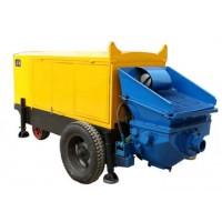 细石混凝土输送泵 细石混凝土输送泵厂家 江西细石混凝土输送泵价格